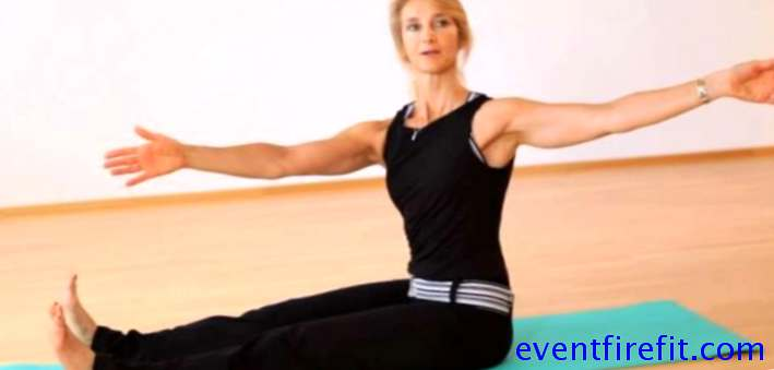 Pilates in the rehabilitation of breast cancer