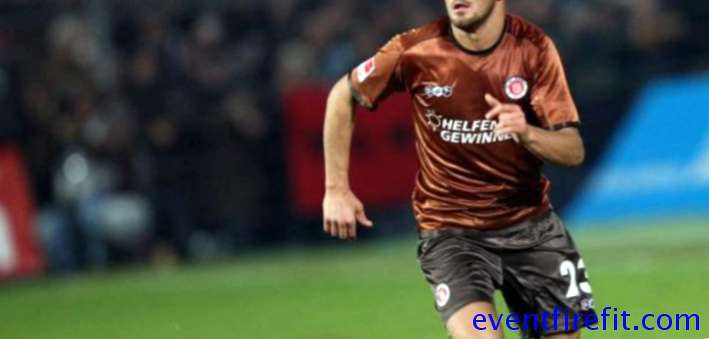St. Pauli is equal to the competition