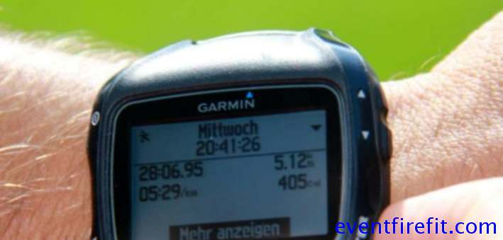 Exercise properly with the heart rate monitor