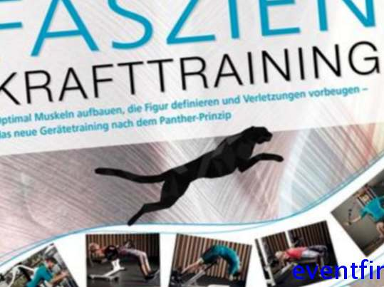 The best reasons for fascia training: Strong, flexible and healthy