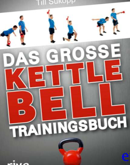 Functional circuit training with sling trainer & kettlebell