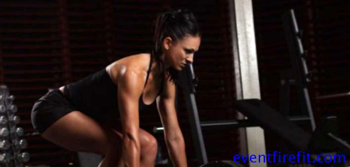 Why endurance athletes should train on the barbell!