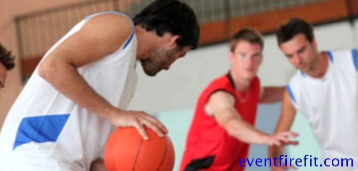 Basketball: perception and gaming experience for better anticipation